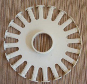 PA66 玻纤增强15% 溴系阻燃V0级尼龙用于零部件