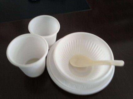 一次性塑料餐具应该怎么选择?看这5点!