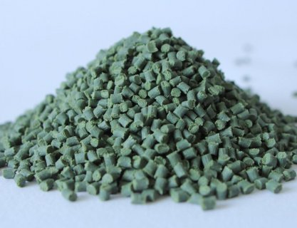 PA66尼龙原材料的市场应用极广