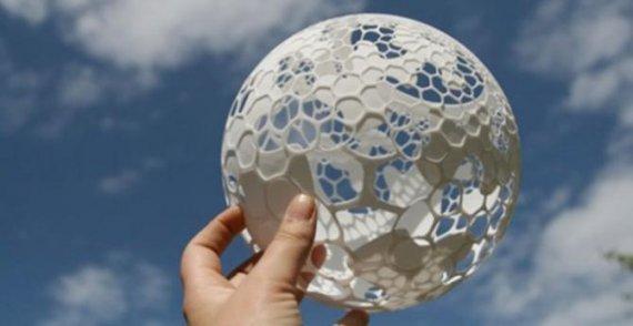 耐用性尼龙原料在3D打印中的应用